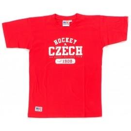 Střída CHILDREN TEE - Czech Rep