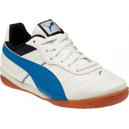ATTACANTO IT JR - Kids' indoor shoes - Puma ATTACANTO IT JR