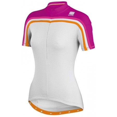 Women's cycling jersey - Sportful ALLURE JERSEY