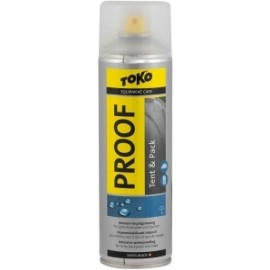 Toko TENT & PACK PROOF 500 ML - Intenzivní impregnace