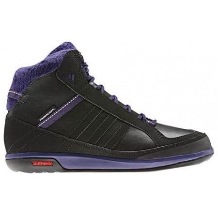 33d708a17ff CHOLEAH SNEAKER PL W - Dámská zimná obuv - adidas CHOLEAH SNEAKER PL W - 1