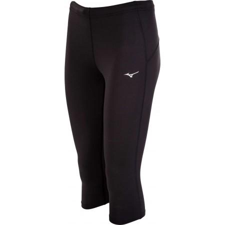 Dámské běžecké elasťáky - Mizuno DRYLITE CORE 3 4 TIGHTS - 1 1833f6b98e