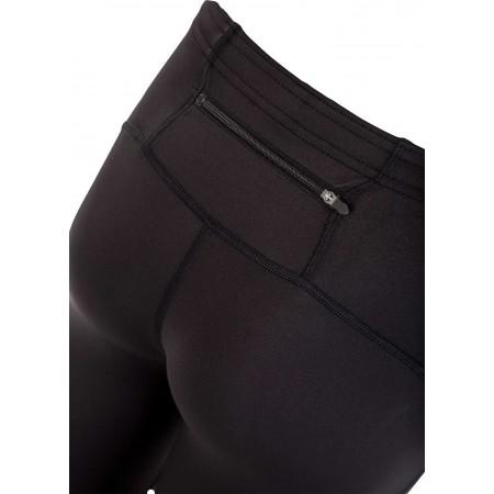 Dámské běžecké elasťáky - Mizuno DRYLITE CORE 3 4 TIGHTS - 4 678b64006c