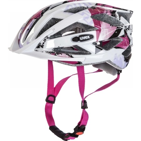 Cycling helmet - Uvex AIR WING - 1