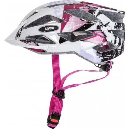 Cycling helmet - Uvex AIR WING - 2