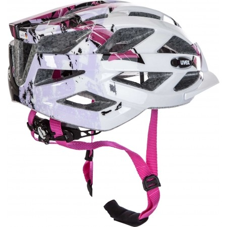 Cycling helmet - Uvex AIR WING - 3