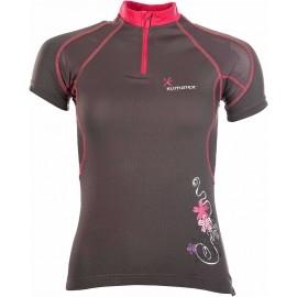 Klimatex MERY - Women s cycling jersey