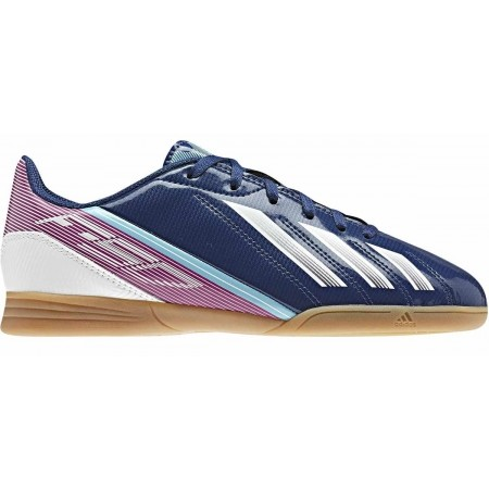F5 IN J - Children's football boots - adidas F5 IN J - 1