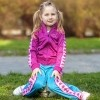 BANDA DUEDUEDUE LADY – Dres dziecięcy - Kappa BANDA DUEDUEDUE LADY - 5