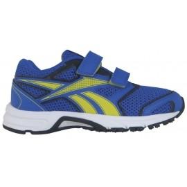 Reebok PHEEHAN RUN 2.0 RS - Children's sports shoes
