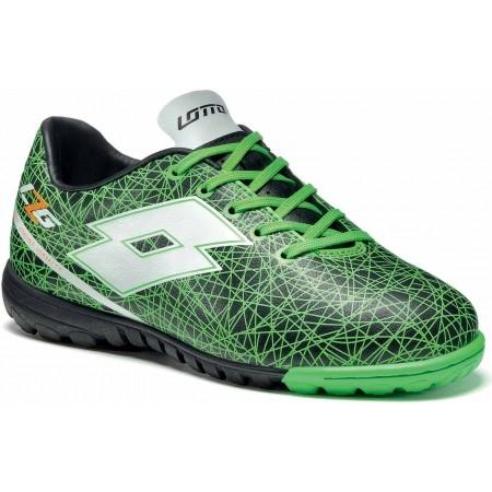 Детски футболни обувки - Lotto ZHERO GRAVITY VII 700 TF JR - 1