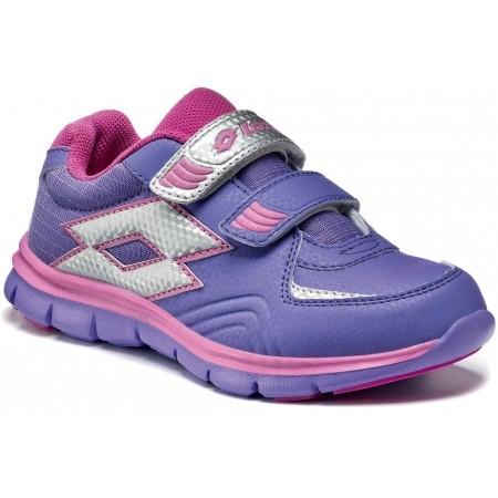 Детски спортни обувки - Lotto SUNRISE IV CL S - 1