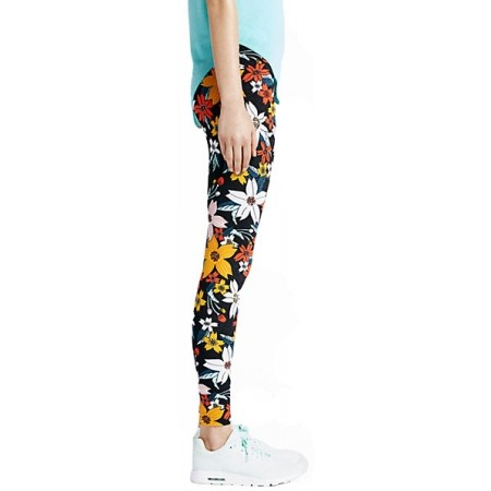 d0304b297740a8 LEG-A-SEE-HAWAIIAN - Women´s leggings - Nike LEG-