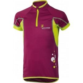Klimatex DOKI - Kids' cycling jersey