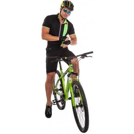 Cyklistická helma - Met CROSSOVER - 3