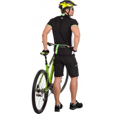 Cyklistická helma - Met CROSSOVER - 5