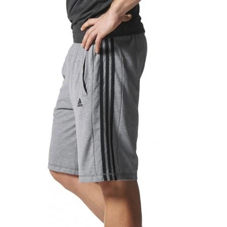 Pantaloni scurți sport - adidas ESS THE SHORT - 4