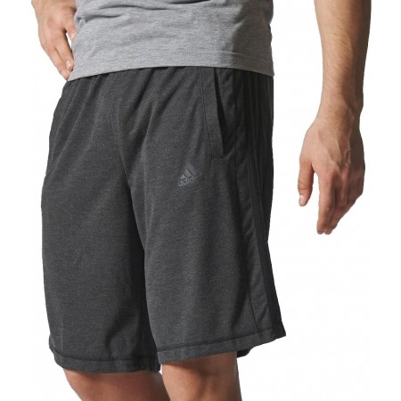 Pantaloni scurți sport - adidas ESS THE SHORT - 11