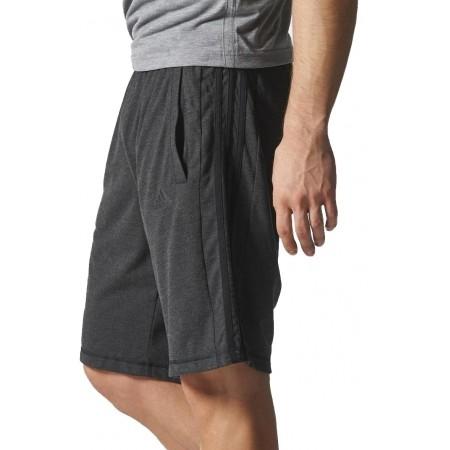 Pantaloni scurți sport - adidas ESS THE SHORT - 12