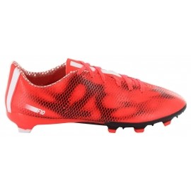 adidas F10 FG - Men's football cleats