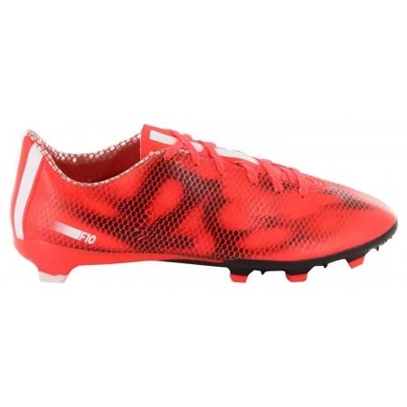 Ghete de fotbal bărbați - adidas F10 FG - 1