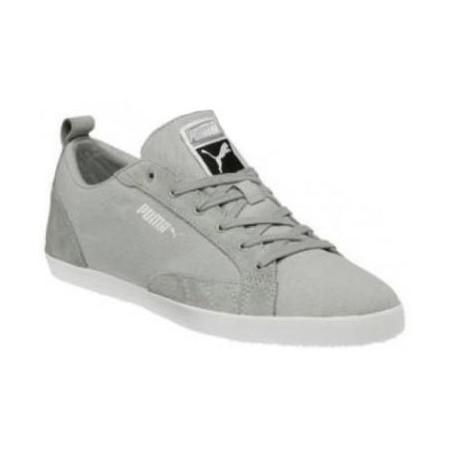 1c65c94f292b SLIM COURT STRIPES A BLOCKS - Men´s leisure shoes - Puma SLIM COURT STRIPES