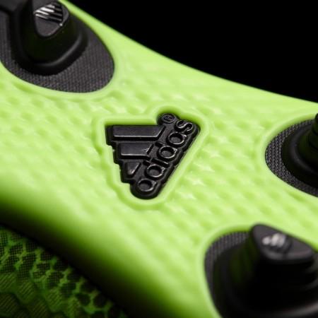 Gyerek focicipő - adidas F5 FXG J - 6