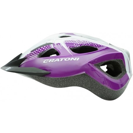 Cyklistická helma - Cratoni SIRON
