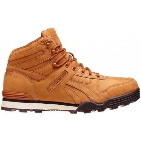 NIGHT SKY MID - Pánska zimná obuv - Reebok NIGHT SKY MID - 1 5e40f80816b