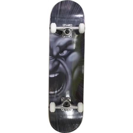 Skateboard - Quick PU1