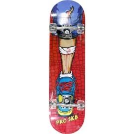 Quick P313 - Skateboard