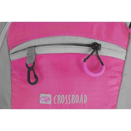 Dětský cyklo-turistický batoh - Crossroad TIMMY 12 - 3