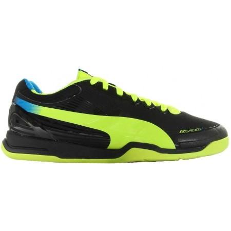Pánská sálová obuv - Puma EVOSPEED INDOOR 1.2 - 1 83c7eedd9ce
