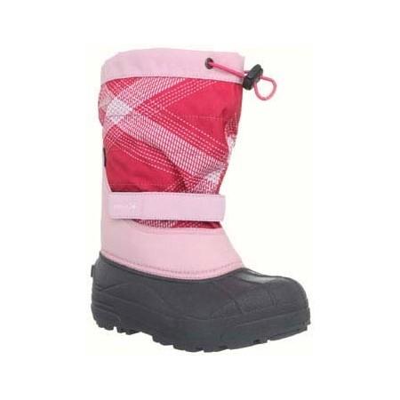 Dětská zimní obuv - Columbia POWDERBUG PLUS II - 2 2e2d13404c