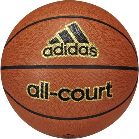 adidas ALL COURT - Basketbalová lopta adidas