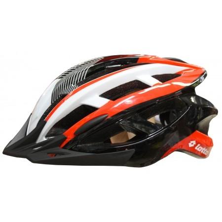 Cyklistická helma - Lotto ST-31 - 1