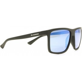 Blizzard Rubber black Polarized - Sunglasses