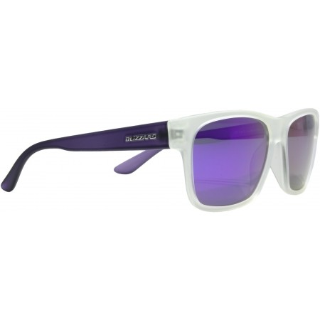 Слънчеви очила - Blizzard RUBBER TRANS POLARIZED