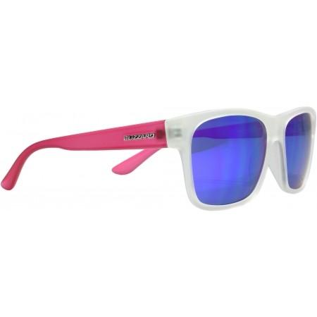 Sleneční brýle - Blizzard Rubber trans