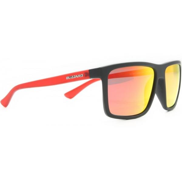 Blizzard RUBBER POLARIZED   - Sleneční brýle