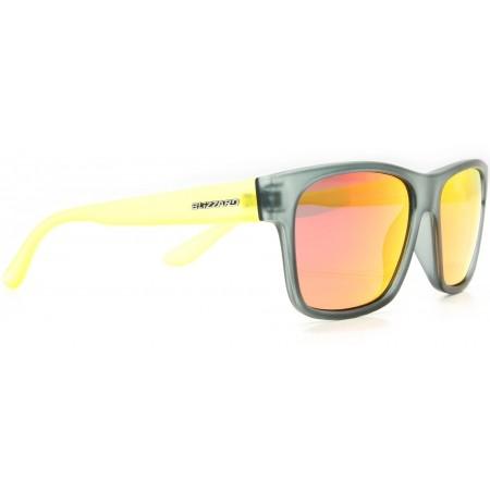 Sleneční brýle - Blizzard Rubber black trans Polarized