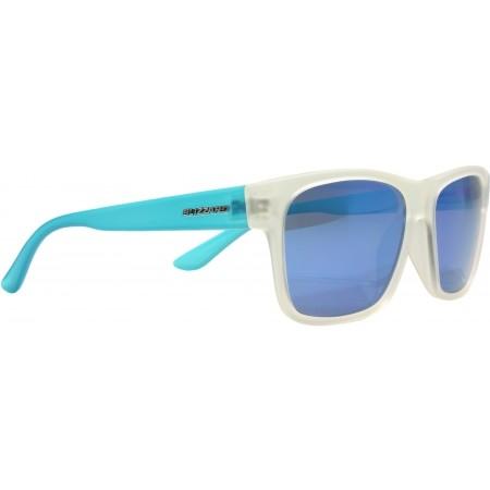 Slnečné okuliare - Blizzard Rubber trans Polarized