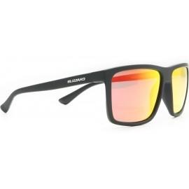 Blizzard RUBBER POLARIZED - Sluneční brýle