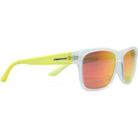 Sleneční brýle - Blizzard Rubber trans Polarized