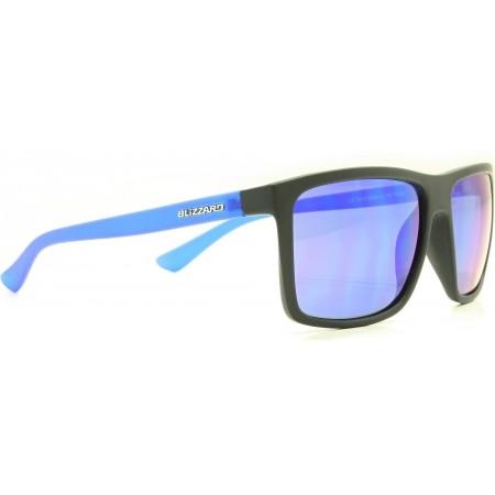 Слънчеви очила - Blizzard Rubber black