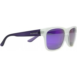 Blizzard Rubber trans - Sunglasses