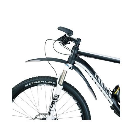 Калници за колело - Topeak DEFENDER M1/XC11 SET - 2