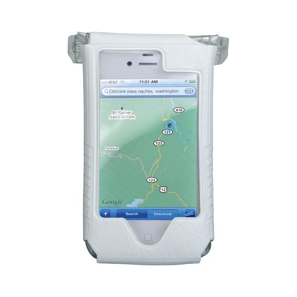Topeak DRY BAG IPHONE 4   - Vak na telefon