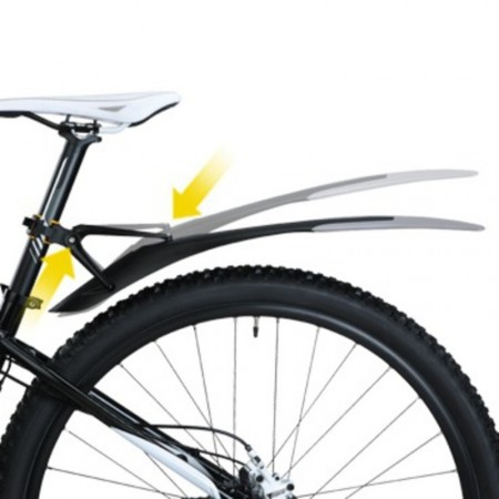 Back fender - Topeak DEFENDER XC11 27,5 - 2