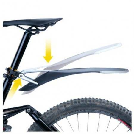 Back fender - Topeak DEFENDER XC11 27,5 - 7